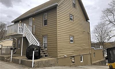 Building, 17 Vine St, 0