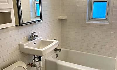 Bathroom, 2323 40th Place, NW, 2