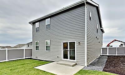 Building, 3513 70Th Drive Ne, 2
