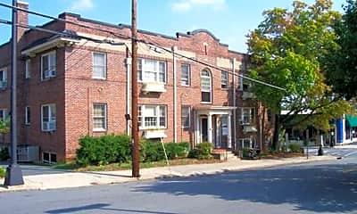 Building, 405 N Spring St, 1