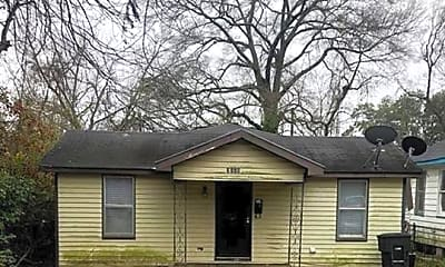 Building, 3149 Fulton St, 0