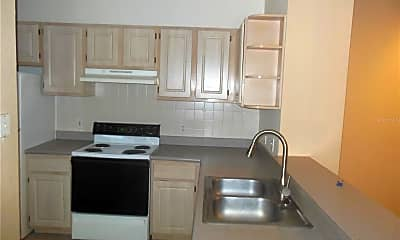 Kitchen, 5813 Legacy Crescent Pl 202, 1