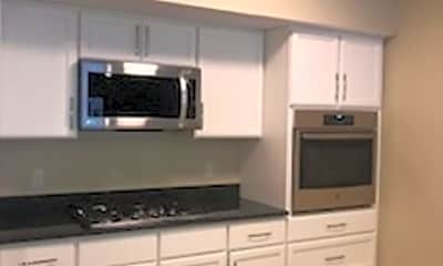 Kitchen, 4 Mayflower Ave B207, 1