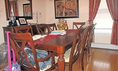 Dining Room, 45 Bristol St, 2