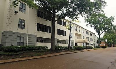 Carleton Apartments, 2