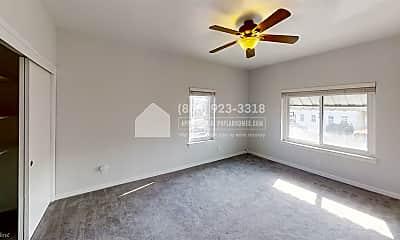 Bedroom, 1720 Linden St, 0