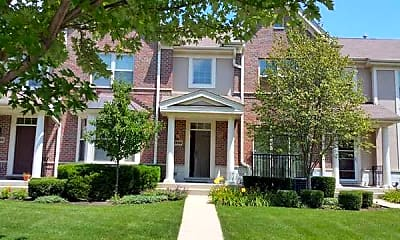 Building, 2496 Waterbury Ln, 0