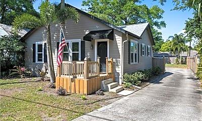 Building, 2106 S Ferncreek Ave, 1