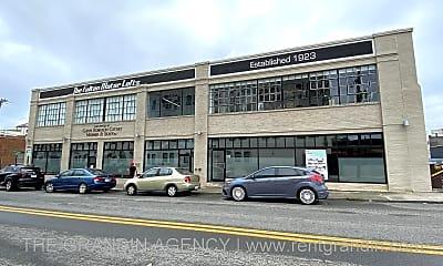Building, 400 Salem Ave SW, 0