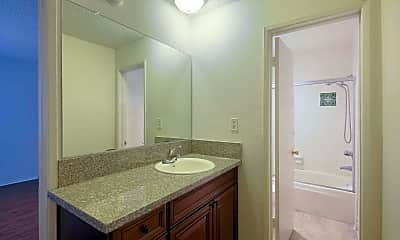 Bathroom, Villa Sorrento Apartments, 2