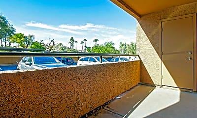 Patio / Deck, Rancho Ladera, 2