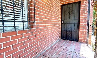 Patio / Deck, 3912 Barrett Rd, 1