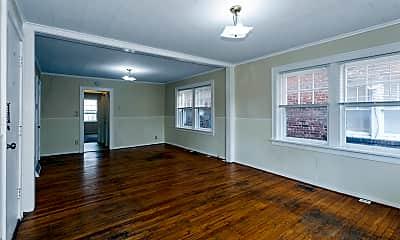 Living Room, 2606 Amie Ct, 1