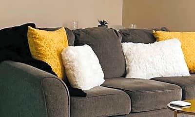 Living Room, 220 N Magdalen St, 0