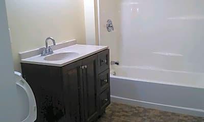 Bathroom, 3303 Sun Valley Terrace, 1