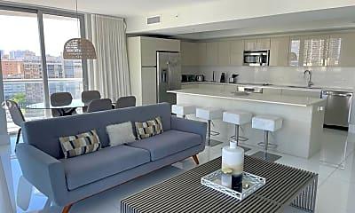 Living Room, 2600 E Hallandale Beach Blvd T1401, 0