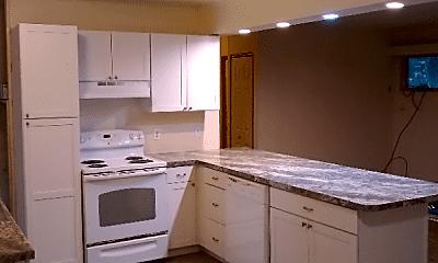 Kitchen, 943 Taylor St, 0