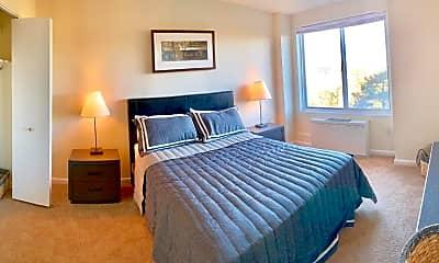 Bedroom, Park Southern, 2