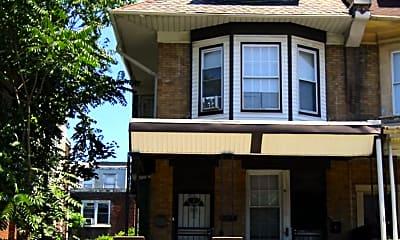 Building, 4903 N Camac St, 0