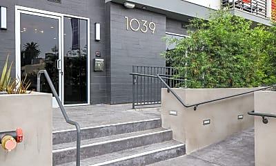 Lido Apartments at 1039 S. Hobart, 0