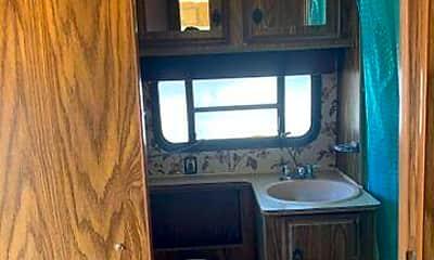 Bathroom, 3184 E Benson Hwy T14, 2