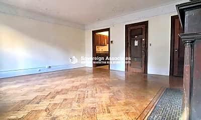 Living Room, 311 W 107th St, 1