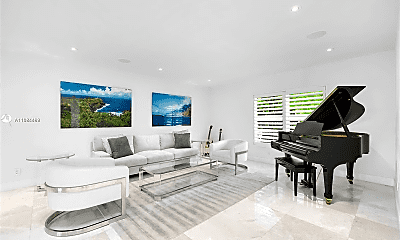 Living Room, 7225 Vistalmar St, 0