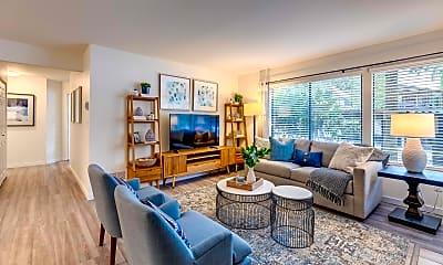 Living Room, Park in Bellevue, 0