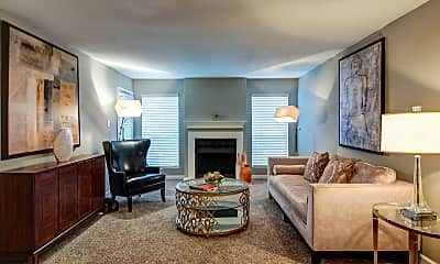 Living Room, Cambridge Place, 0