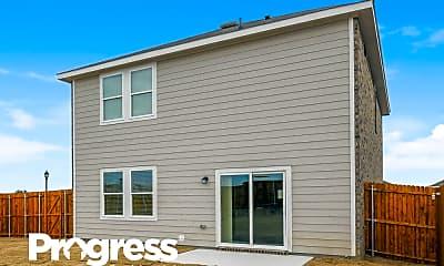 Building, 6112 Harrah Lane, 2