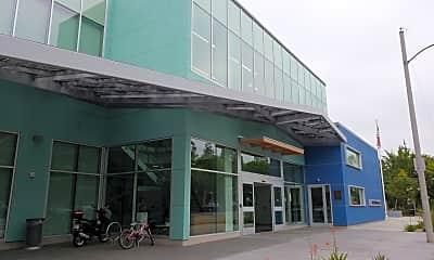 Locust Street Senior Center, 0