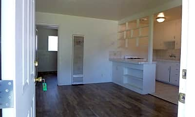 Living Room, 1229 Sicard St, 0