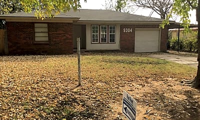 Building, 624 E Thornton Dr, 0