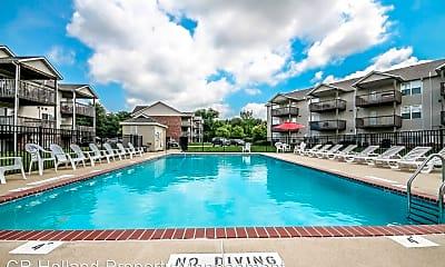 Pool, 220 Savannah Noel, 2