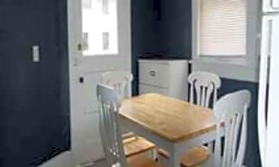 Dining Room, 1111 Arbor St, 1