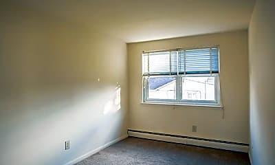Bellevue Court Apartments, 2