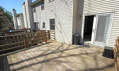Patio / Deck, 3075 White Birch Ct, 2