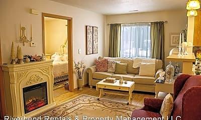 Living Room, 4415 Fireclay Ct, 1