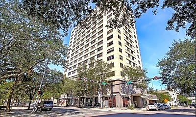 Building, 311 W Ashley St, 0