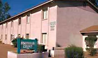Foothills Court, 1
