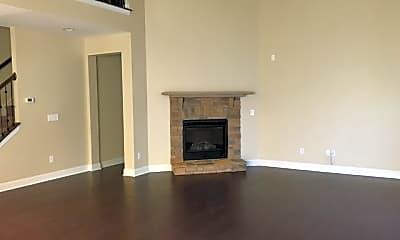 Living Room, 9513 Daufuskie Drive, 1