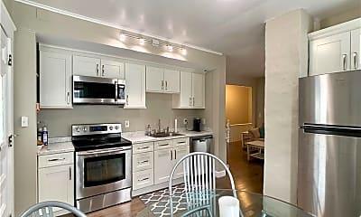 Kitchen, 3 Bull St 2, 0