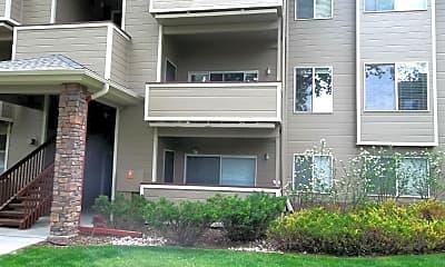 Building, 4545 Wheaton Dr. #E270, 0