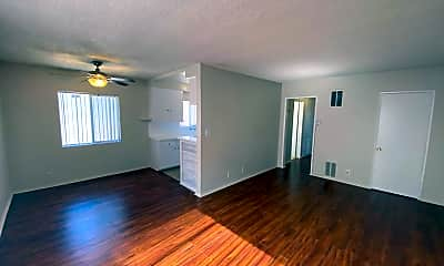 Living Room, 1247 12th St, 0
