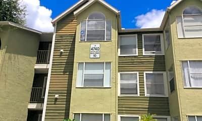 Building, 4740 Walden Cir, 0