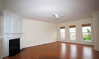 Living Room, 804 Sutter Gate Ln, 1