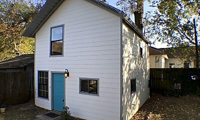 Building, 3407 White Oak Dr, 0