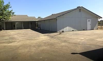 Building, 1360 N Garfield Ave, 1