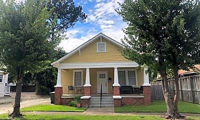 Building, 306 Lewis St, 0