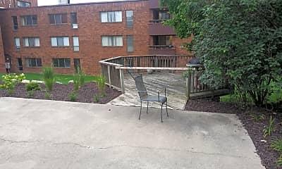 Franklin Terrace, 2
